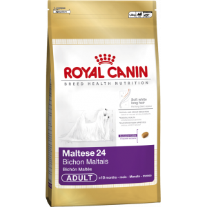 Royal Maltês Adult - 1kg/2,5kg
