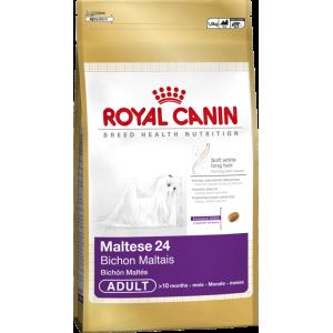 Royal Maltês Adult - 1kg/2,5kg