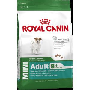 Royal Mini Adult 8+ - 1kg/2,5kg/3kg/7,5kg