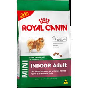 Royal Mini Indoor Adult - 1kg/2,5kg/7,5kg