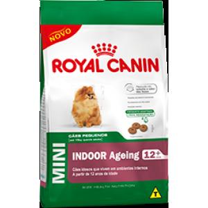 Royal Mini Indoor Ageing 12+ - 1kg/2,5kg