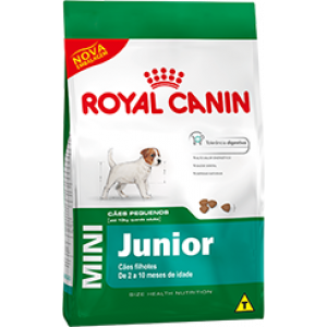 Royal Mini Junior - 1kg/2,5kg/7,5kg
