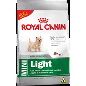 Royal Mini Light - 1kg/2,5kg/7,5kg