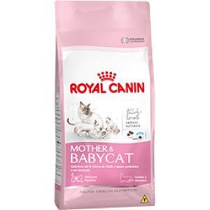 Royal Mother & Babycat  - 400g/1,5kg