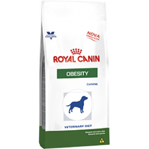 Royal Canin Obesity - 1,5kg/10kg