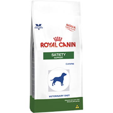 Royal Canine Satiety Support - 1,5kg/10kg