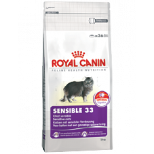 Royal Sensible - 400g/1,5kg/7,5kg