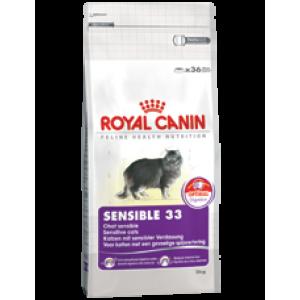 Royal Cat Sensible - 400g/1,5kg