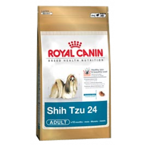 Royal Shih Tzu Adult -1kg/2,5kg/7,5kg