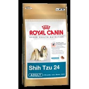 Royal Shih Tzu Adult -1kg/2,5kg/7,5kg