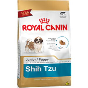 Royal Shih Tzu Junior - 1kg/2,5kg