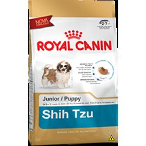 Royal Shih Tzu Junior - 1kg/2,5kg