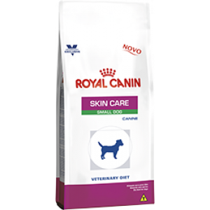 Royal Canin Skin Care Adult Small Dog - 2kg/7,5kg