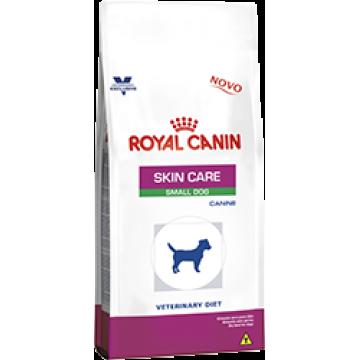 Royal Canine Skin Care Adult Small Dog - 2kg/7,5kg