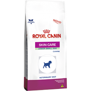 Royal Canine Skin Care Junior Small Dog - 2kg
