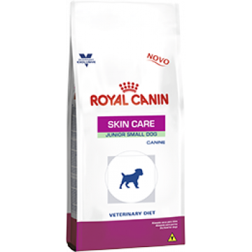 Royal Canin Skin Care Junior Small Dog - 2kg