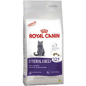 Royal Sterilised 12+ - 400g/1,5kg