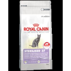 Royal Cat Sterilised - 400g/1,5kg/7,5kg