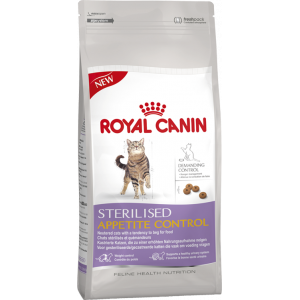 Royal Sterilised Appetite Control - 400g/1,5kg