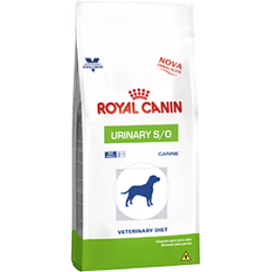 Royal Canine Urinary Canine S/O -  2kg/10kg