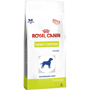 Royal Canine Weight Control - 1,5kg/10kg