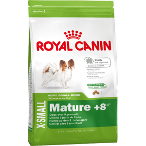 Royal X-Small Adult 8+ - 1kg