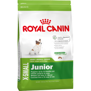 Royal X-Small Junior - 1kg