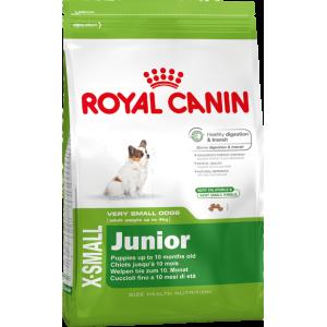 Royal X-Small Junior - 1kg