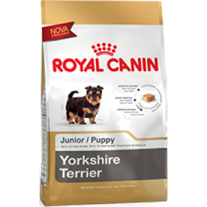 Royal Yorkshire Terrier Junior - 1kg/2,5kg