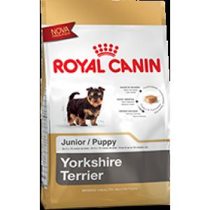 Royal Yorkshire Terrier Junior - 1kg/2,5kg