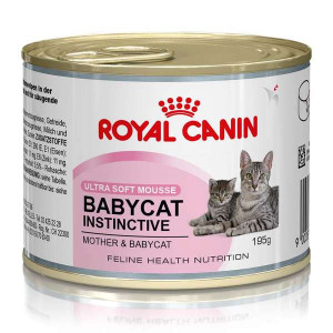Royal Canin - Baby Cat Instinctive - 195 g