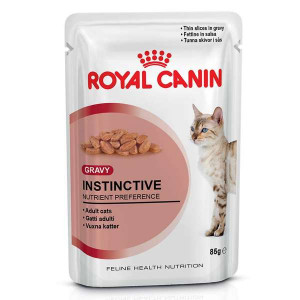Royal Canin - Feline Instinctive - 85g