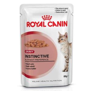 Royal Canin - Feline Instinctive - 85g