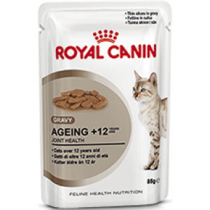 Sachê Royal Ageing 12+ - 85g