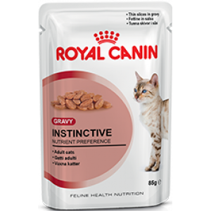 Sachê Royal Instinctive - 85g