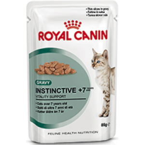 Sachê Royal Instinctive 7+ - 85g