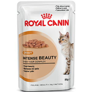 Sachê Royal Intense Beauty - 85g