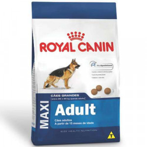 Royal Maxi Adult - 15kg