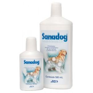 Sanadog - 125ml/500ml