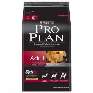 Ração Pro Plan Complete para Gatos Adultos - 15kg