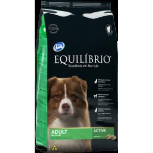 Ração Equilíbrio Cães Adultos - 15kg