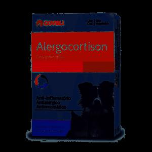 Alergocortison - 10 Comprimidos