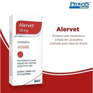 Alervet - 10mg