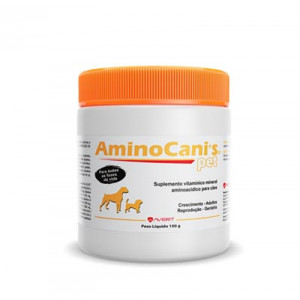 Amino Canis - 100g
