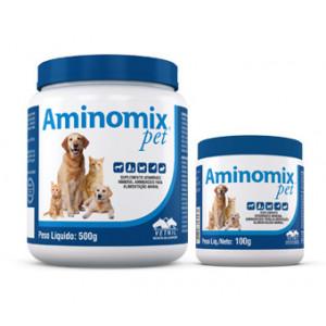 Aminomix Pet - 100g/500g