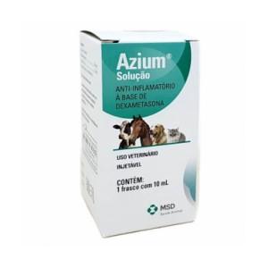 Azium Injetável - 10 ml