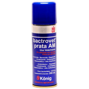 Bactrovet Prata Am - 200ml  Larvicida Spray
