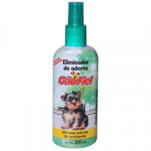 Eliminador de Odores Spray - 200ml