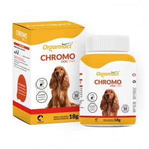 ChromoDog - 30 Tabletes