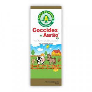 Suplemento vitamínico Coccidex - 10ml